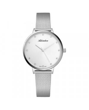 Elegancki zegarek damski ADRIATICA A3573.5143Q (A35735143Q)