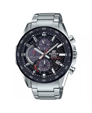 Sportowy zegarek męski CASIO EDIFICE EFS-S540DB-1AUEF (EFSS540DB1AUEF)