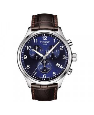 Zegarek TISSOT CHRONO XL T116.617.16.047.00
