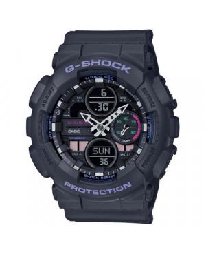 CASIO GMA-S140-8AER Sportowy zegarek męski