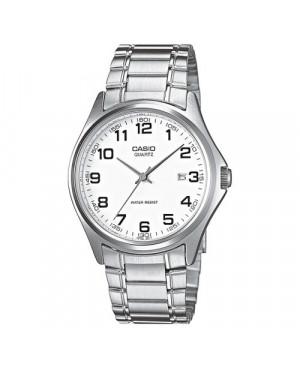 Klasyczny zegarek męski Casio Collection MTP-1183A-7BEF (MTP1183A7BEF)