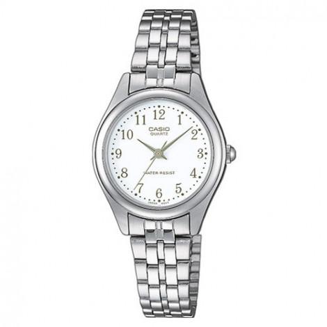 Klasyczny zegarek damski Casio Collection LTP-1129PA-7BEF (LTP1129PA7BEF)