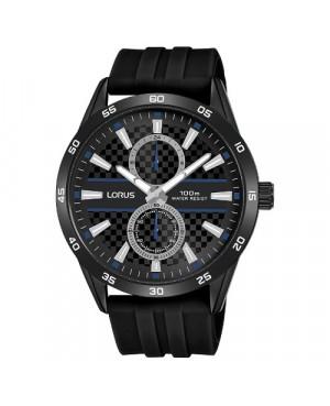 Sportowy zegarek męski LORUS R3A43AX-9 (R3A43AX9)