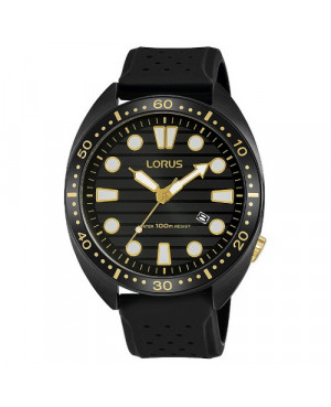 Sportowy zegarek męski LORUS RH927LX-9 (RH927LX9)