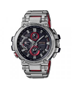 CASIO MTG-B1000D-1AER Sportowy zegarek męski
