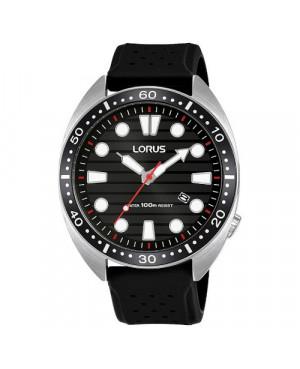 Sportowy zegarek męski LORUS RH929LX-9 (RH929LX9)