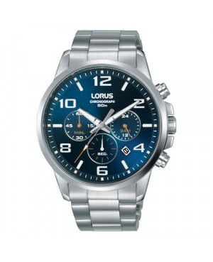 Sportowy zegarek męski LORUS RT393GX-9 (RT393GX9)