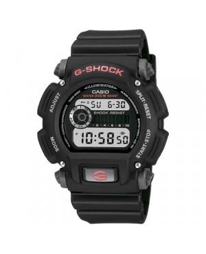 CASIO DW-9052-1VER Sportowy zegarek męski Casio G-Shock