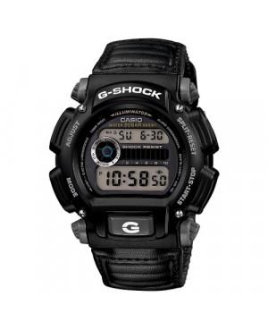 CASIO DW-9052V-1ER Sportowy zegarek męski Casio G-SHOCK