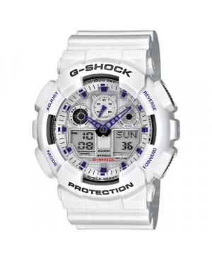 CASIO GA-100AVCF-7AER Sportowy zegarek męski