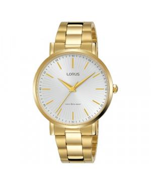 Klasyczny zegarek damski LORUS RG218QX-9 (RG218QX9)