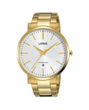 Elegancki zegarek męski LORUS RH966LX-9 (RH966LX9)