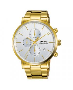 Zegarek męski, fashion LORUS RM330FX-9 (RM330FX9)