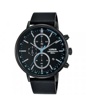 Sportowy zegarek męski LORUS RM363FX-9 (RM363FX9)