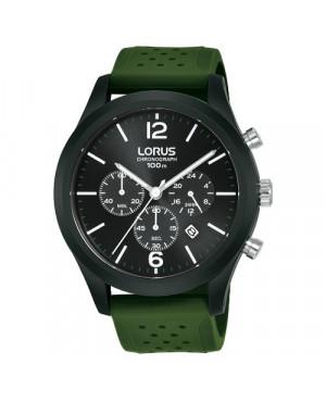 Sportowy zegarek męski LORUS RT361HX-9 (RT361HX9)