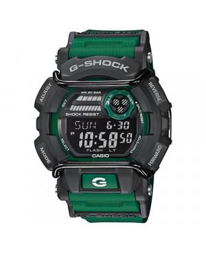 CASIO GD-400-3ER Sportowy zegarek męski G-Shock