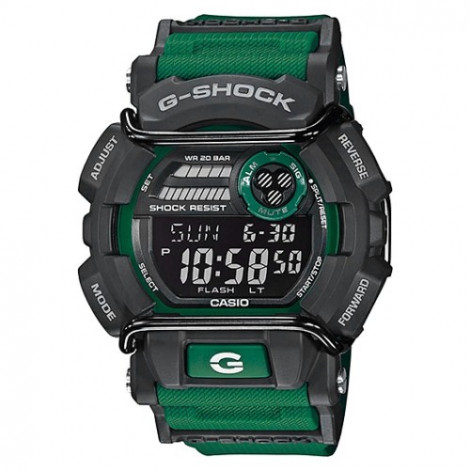 CASIO GD-400-3ER