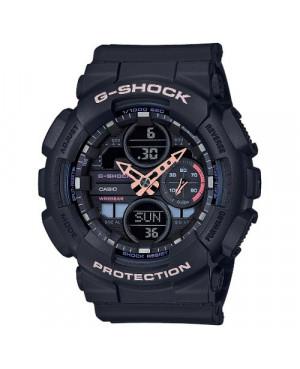CASIO GMA-S140-1AER Sportowy zegarek męski Casio G-Shock