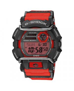 Sportowy zegarek męski CASIO G-Shock GD-400-4ER (GD4004ER)