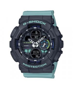 CASIO GMA-S140-2AER Sportowy zegarek męski  (GMAS1402AER)