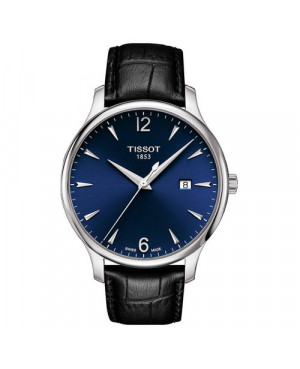 TISSOT T063.610.16.047.00 Tradition Gent (T0636101604700)