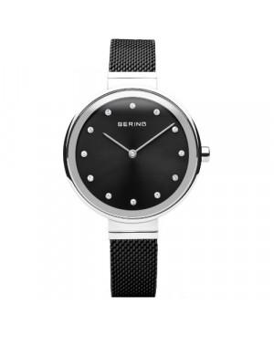 Elegancki, zegarek damski BERING CLASSIC Collection 12034-102 (12034102)