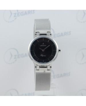 Szwajcarski zegarek Atlantic 29035.41.61 z linii Elegance damski Rzeszów