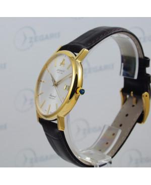 zegarek Atlantic Seacrest Big Size 50354.45.21 (503544521) szwajcarski męski Zegaris Rzeszów