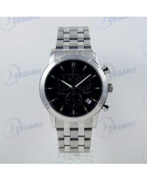 Szwajcarski zegarek męski Atlantic 62455.41.61 z linii Sealine Chrono Zegaris Rzeszów