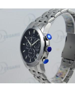 Zegarek Atlantic 62455.41.61 z linii Sealine Chrono, szwajcarski męski Rzeszów