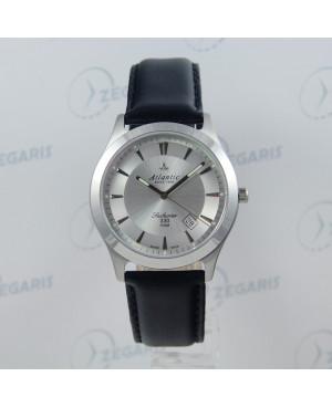 Szwajcarski zegarek Atlantic 71360.41.21 z linii Seahunter, męski Rzeszów
