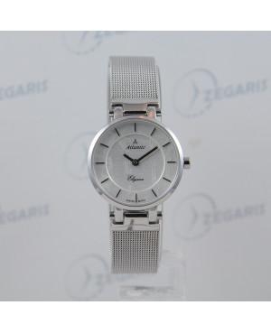 Szwajcarski zegarek damski Atlantic 29035.41.21 z linii Elegance Zegaris Rzeszów