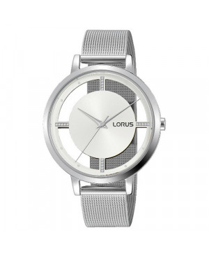 Elegancki zegarek damski, fashion LORUS RG289PX-9 (RG289PX9)