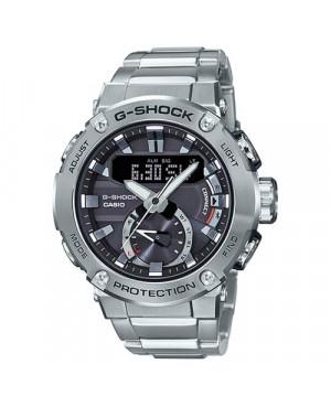 CASIO GST-B200D-1AER sportowy zegarek męski G-Shock G-Steel