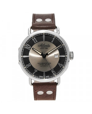 ATLANTIC 57750.41.65B Worldmaster 130th Anniversary Limited Edition (577504165B)