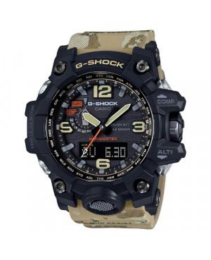 Sportowy zegarek męski Casio G-Shock Mudmaster GWG-1000DC-1A5ER (GWG1000DC1A5ER)