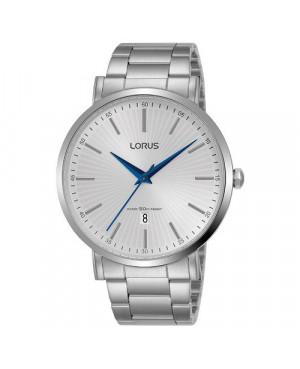 Klasyczny zegarek męski LORUS RH973LX-9 (RH973LX9)