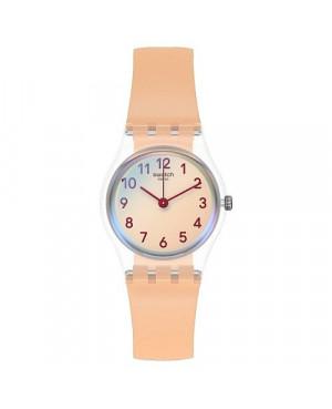 Zegarek modowy, damski SWATCH Originals Lady LK395 CASUAL PINK