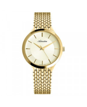 Szwajcarski, elegancki zegarek męski ADRIATICA A1276.1111Q (A12761111Q)