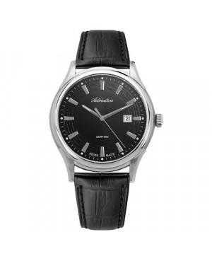 Klasyczny zegarek męski ADRIATICA A2804.5216Q (A28045216Q)