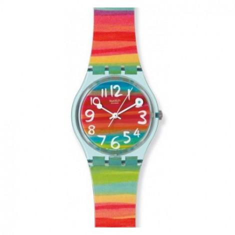 Szwajcarski zegarek modowy SWATCH Originals Gent GS124 COLOR THE SKY