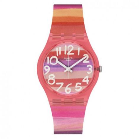 Modowy zegarek damski SWATCH Gent GP140 ASTILBE