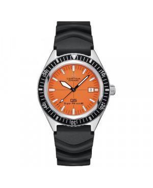 Szwajcarski zegarek męski do nurkowania CERTINA DS PH500M Powermatic 80 C037.407.17.280.10 (C0374071728010)
