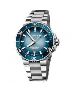 ORIS 01 733 7730 4175-SET Lake Baikal Limited Edition (0173377304175SET)