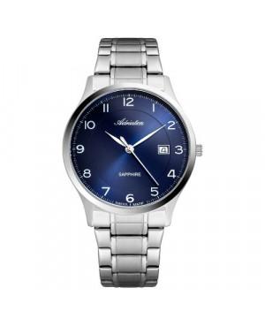 Elegancki zegarek męski ADRIATICA A8305.5125Q (A83055125Q)