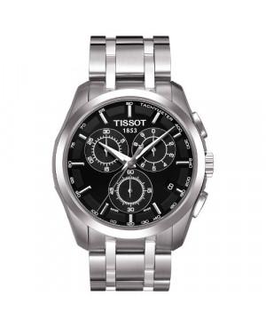 TISSOT T035.617.11.051.00 Coutirier Chronograph (T0356171105100)