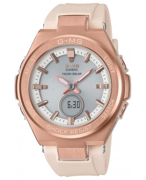 CASIO MSG-S200G-4AER Baby-G (MSGS200G4AER)