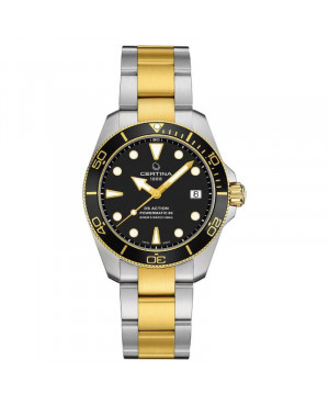 CERTINA C032.807.22.051.00 DS Action Diver 38mm (C0328072205100)