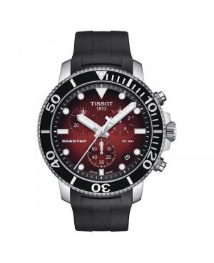 TISSOT T120.417.17.421.00 Seastar 1000 Chronograph (T1204171742100)