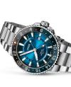ORIS 01 798 7754 4185 SET MB Carysfort Reef Limited Edition (0179877544185SETMB)